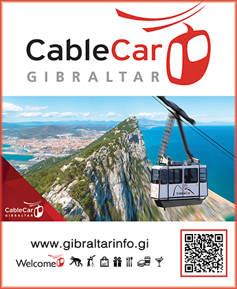 CABLE CAR 2020