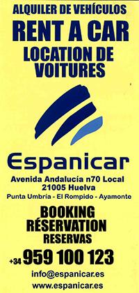 ESPANICAR 19