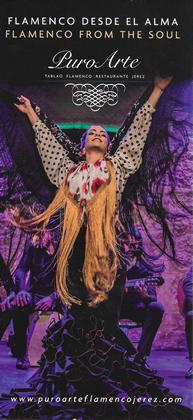 T. PURO ARTE JEREZ 2020