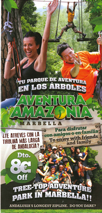 AVENTURA AMAZONIA 2020