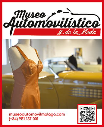 MUSEO AUTOMOVIL 2020